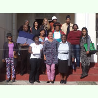 Ikhala Trust ABCD Training of Trainers 2014