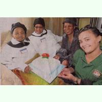 Emily Goduka Turns 104
