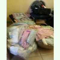 Ikhala Trust Clothing Bank
