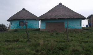 Hobeni Village Houses